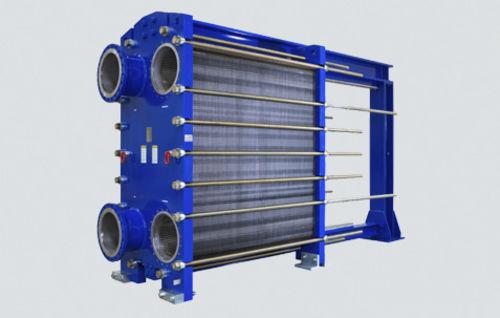 GEA板式换热器NT系列